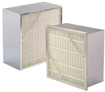Rigid High Efficiency Air Filters
